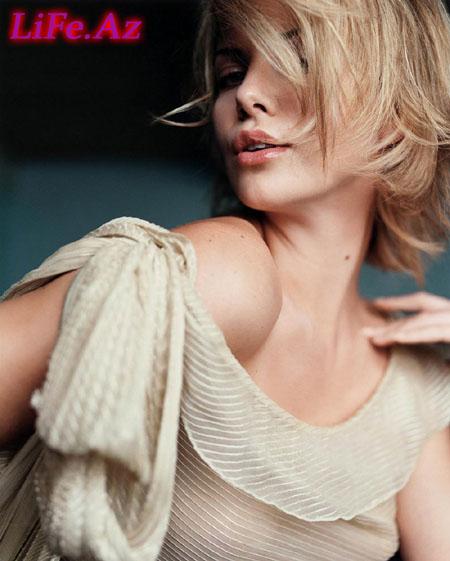 Шарлиз Терон - Charlize Theron [7 фото]