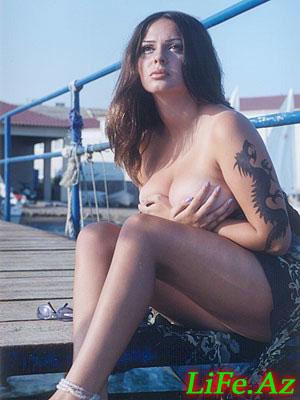 Kemale Nadirova - Кямаля Надирова [3 фото]