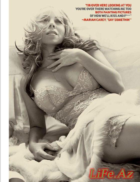 Mariah Carey - Мэрайя Кери [3 Фото]